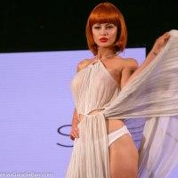 Sanguel x Luxury Resort Wear x Spring 2020