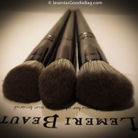 Lemeri Beauty - Eris Collection Brush Set